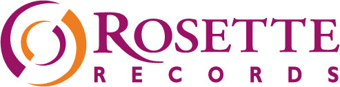 Rosette Records Logo