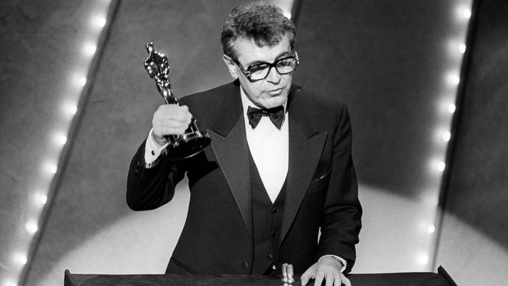 Remembering Milos Forman, Oscar-winning director