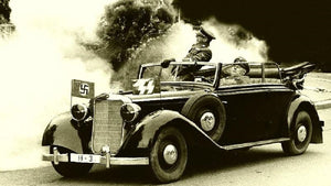 The Remastered version of The Assassination of Reinhard Heydrich
