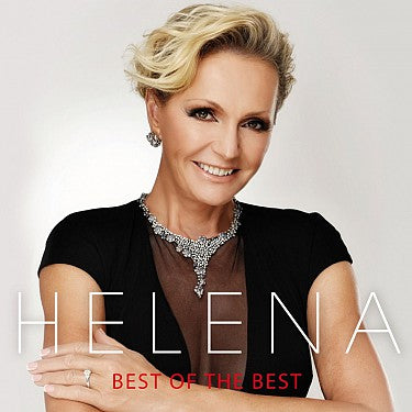 Helena Vondrackova : Best of the Best 2CD collection 2014