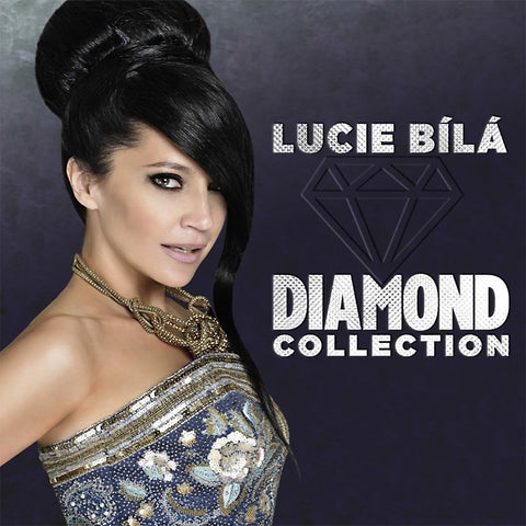 Lucie Bila: Diamond Collection