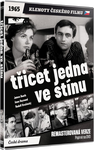 Ninety Degrees in the Shade/Tricet jedna ve stinu Remastered