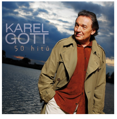 Karel Gott : 50 Hits 2CD