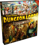 Dungeon Lords: Festival Season / expansion