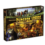 Dungeon Lords: Happy Anniversary / base game