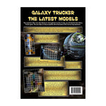 Galaxy Trucker: Latest Models / expansion