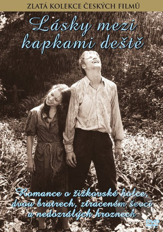 Love Between the Raindrops/Lasky mezi kapkami deste - czechmovie