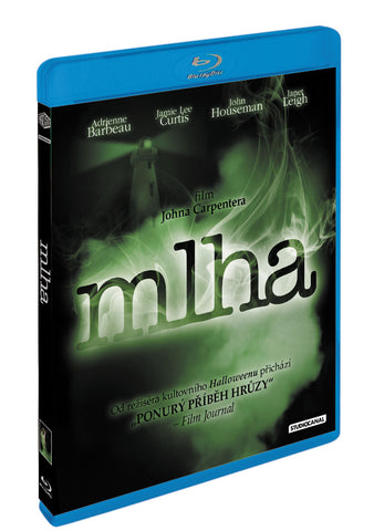 Mlha BD (1980) / Fog - Czech version