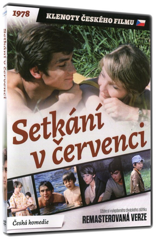 Setkani v cervenci Remastered - czechmovie