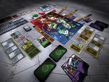 Space Alert board game cards | czechmovie.com