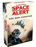Space Alert: The New Frontier / expansion