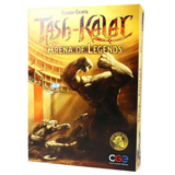Tash-Kalar / base game
