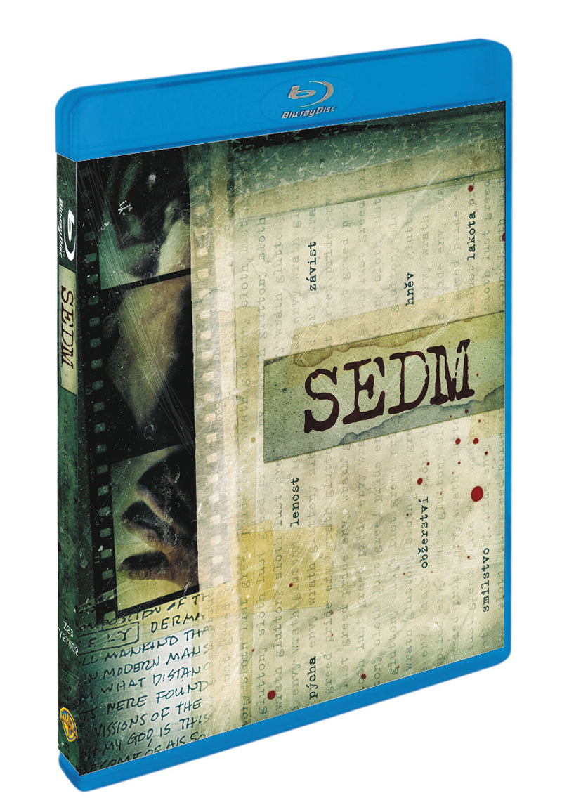 Sedm BD / Seven - Czech version