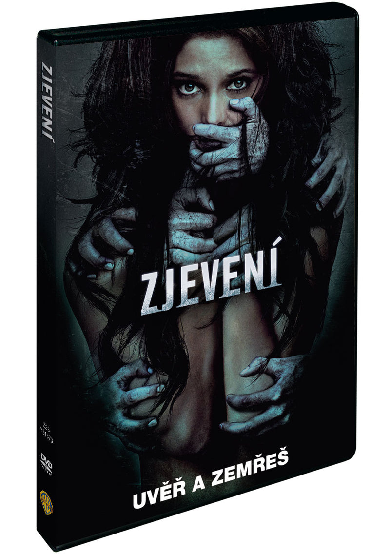 Zjeveni DVD / The Apparition