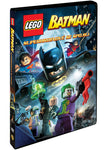 Lego: Batman DVD / LEGO: Batman Movie