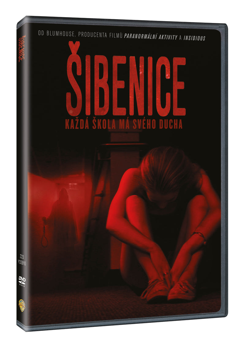 Sibenice DVD / The Gallows
