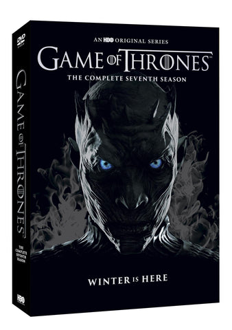 Hra o truny 7. serie 4DVD / Game of Thrones Season 7