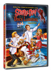 Scooby-Doo a Duch labuznik DVD / Scooby-Doo & The Gourmet Ghost