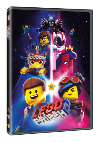 The Lego Movie 2: The Second Part / Lego pribeh 2