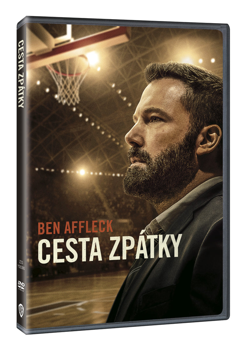 Cesta zpatky ( The Way Back ) czech version