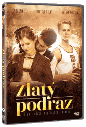 The Golden Betrayal/Zlaty podraz
