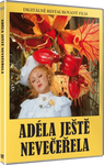 Adele Hasn't Had Her Dinner Yet/Adela jeste nevecerela Remastered - czechmovie