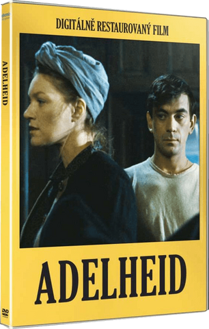 Adelheid Remastered - czechmovie