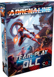 Adrenaline Team Play DLC / expansion