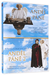 Angel of The Lord/Andel pane + Angel of The Lord II./Andel pane II. Collection