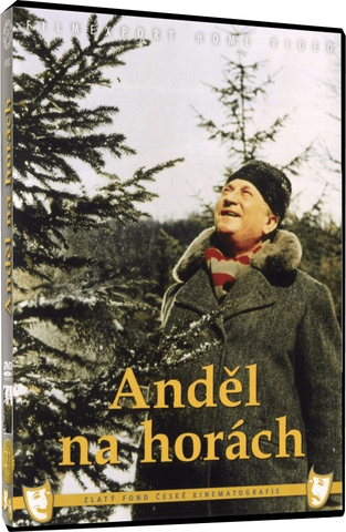 Angel in the Mountains/Andel na horach - czechmovie