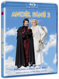 Angel of the Lord 2/Andel Pane 2 - czechmovie