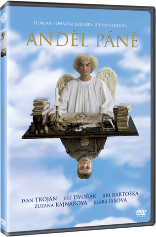 Angel of The Lord/Andel pane - czechmovie