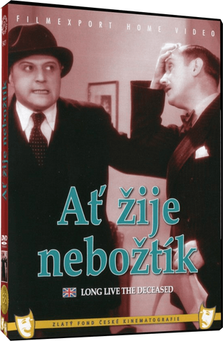 Long Live with Dearly Departed/At zije neboztik - czechmovie