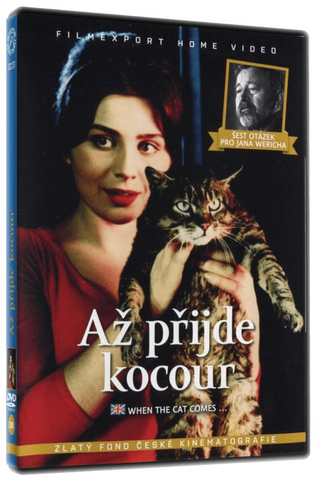 When the Cat Comes+Six Questions for Jan Werich/Az prijde kocour+Sest otazek Jana Wericha - czechmovie