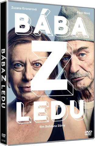 Ice Mother/Baba z ledu - czechmovie