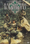 Ballad for a Bandit/Balada pro Banditu - czechmovie