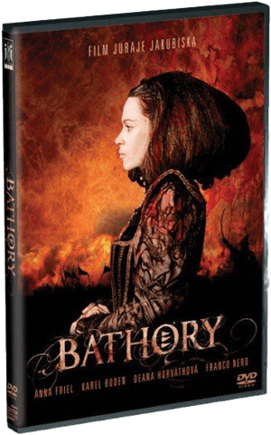 Bathory: Countess of Blood/Bathory - czechmovie