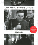 Krakatit+The White Sickness/Krakatit+Bila nemoc Remastered - czechmovie