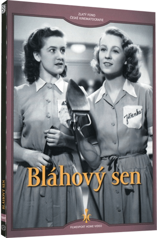 Fond Dream/Blahovy sen - czechmovie