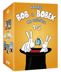 Bob a Bobek na cestach 5x DVD Collection