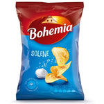 Bohemia Chips 140g (Pack of 3)