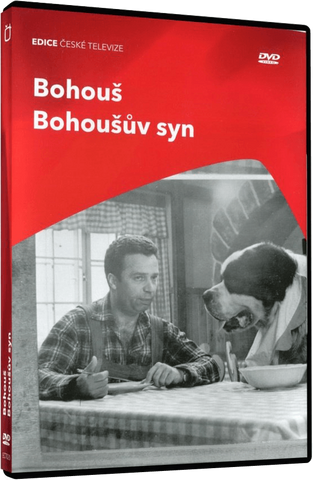 Bohous + Bohousuv syn - czechmovie