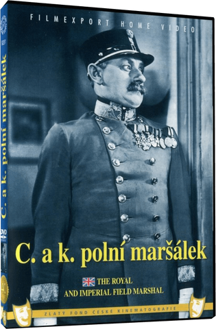 Imperial and Royal Field Marshal/C. a k. polni marsalek - czechmovie