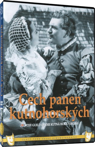 The Guild of Kutna Hora Virgins/Cech panen kutnohorskych