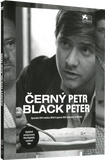 Black Peter/Cerny Petr Remastered DVD
