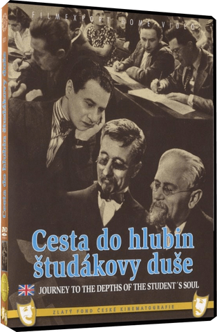 Journey into the Depth of the Student's Soul/Cesta do hlubin studakovy duse - czechmovie