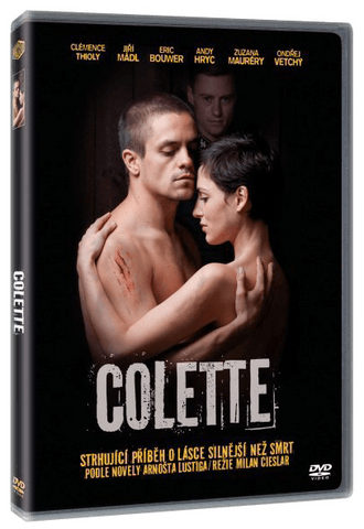Colette - czechmovie