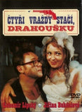 Four Murders Are Enough, Darling/Ctyri vrazdy staci, drahousku Remastered - czechmovie