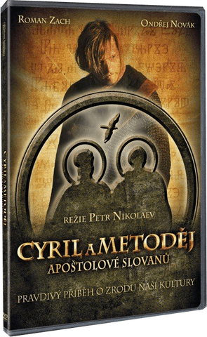 Cyril and Methodius - The Apostles of the Slavs/Cyril a Metodej - Apostolove Slovanu