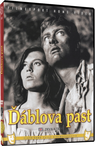 The Devil's Trap/Dablova past - czechmovie